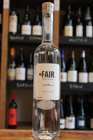 FAIR Quinoa Vodka-Spirits-Seven Cellars
