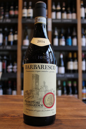 Barbaresco Produttori del Barbaresco-Red Wine-Seven Cellars