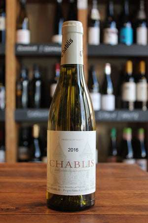 Tremblay Chablis HALF