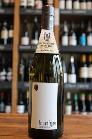 The Dot Pepper Gruner Veltliner