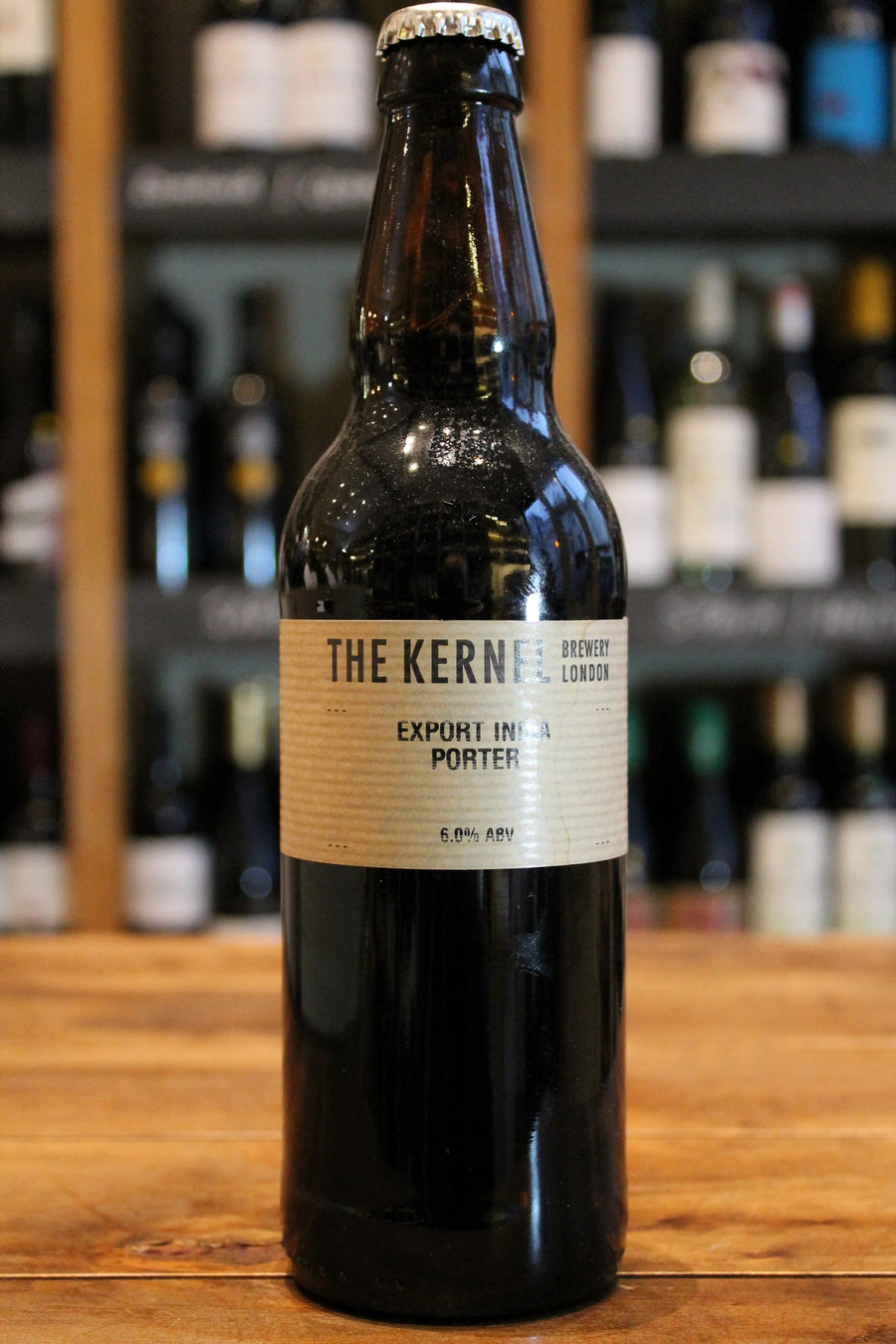 The Kernel Brewery Export India Porter