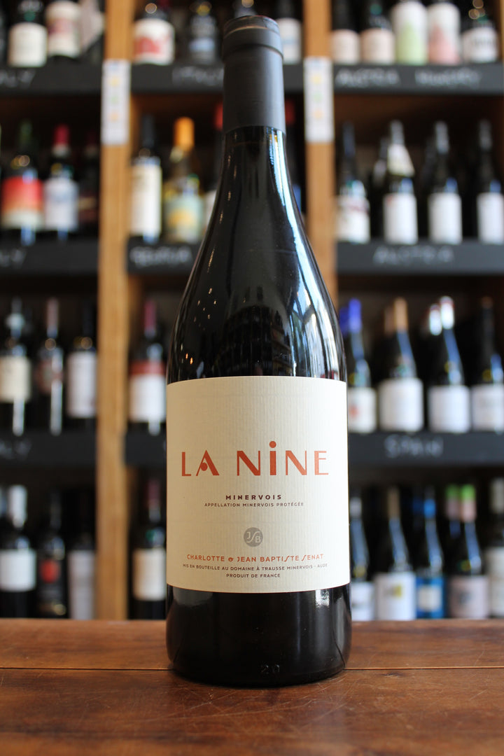 Minervois - La Nine-Red Wine-Seven Cellars