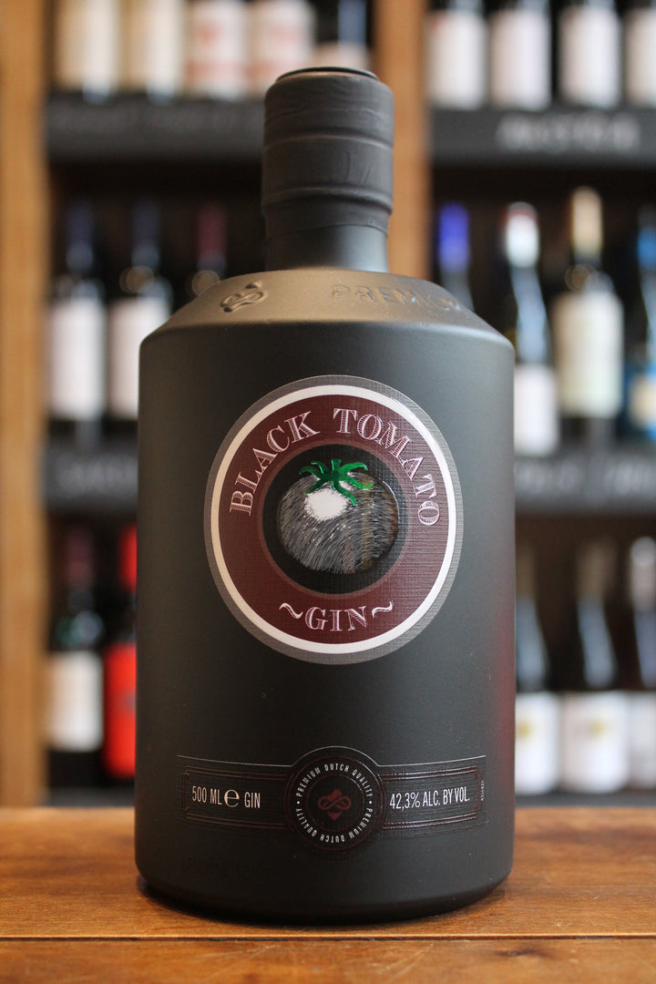 Black Tomato Gin-Spirits-Seven Cellars