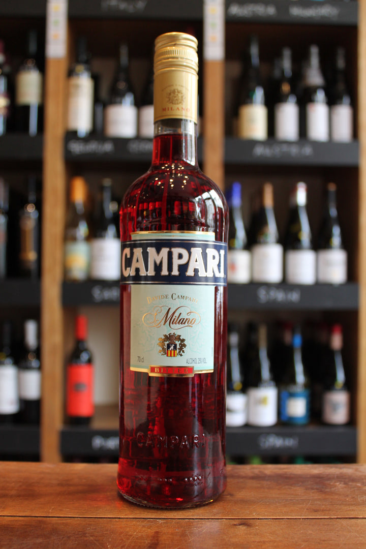 Campari-Liqueur-Seven Cellars
