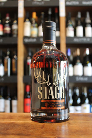 George T Stagg - Junior - Kentucky Straight Bourbon-Spirits-Seven Cellars