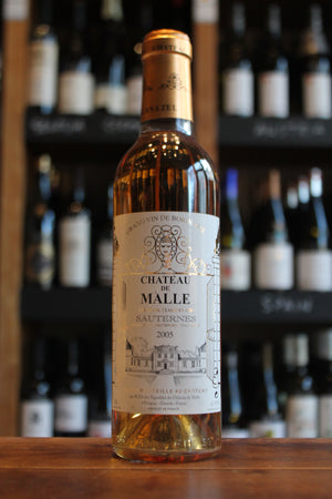 Chateau De Malle-White Wine-Seven Cellars