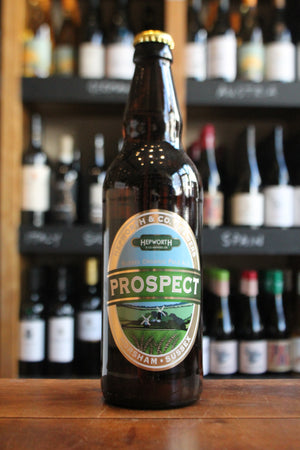 Hepworth - Prospect - Pale Ale-Beer-Seven Cellars