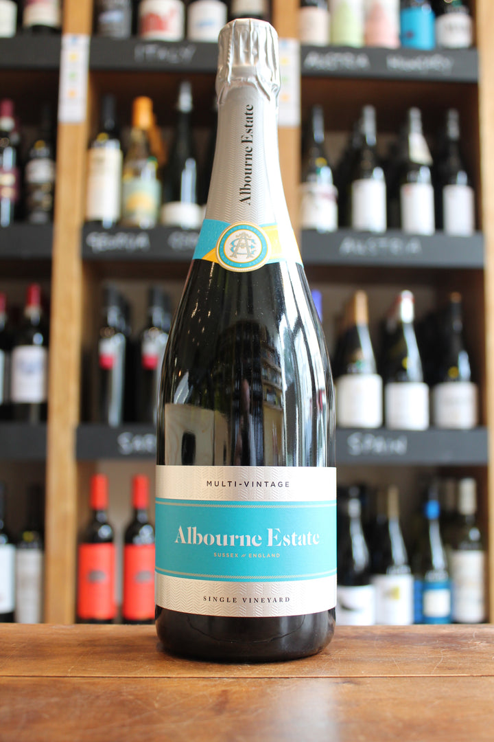 Albourne Estate - Multi Vintage-Sparkling wine-Seven Cellars