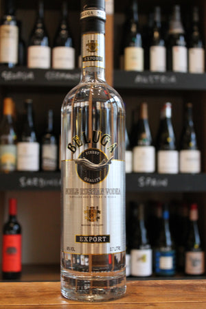 Beluga Noble Russian Vodka-Spirits-Seven Cellars