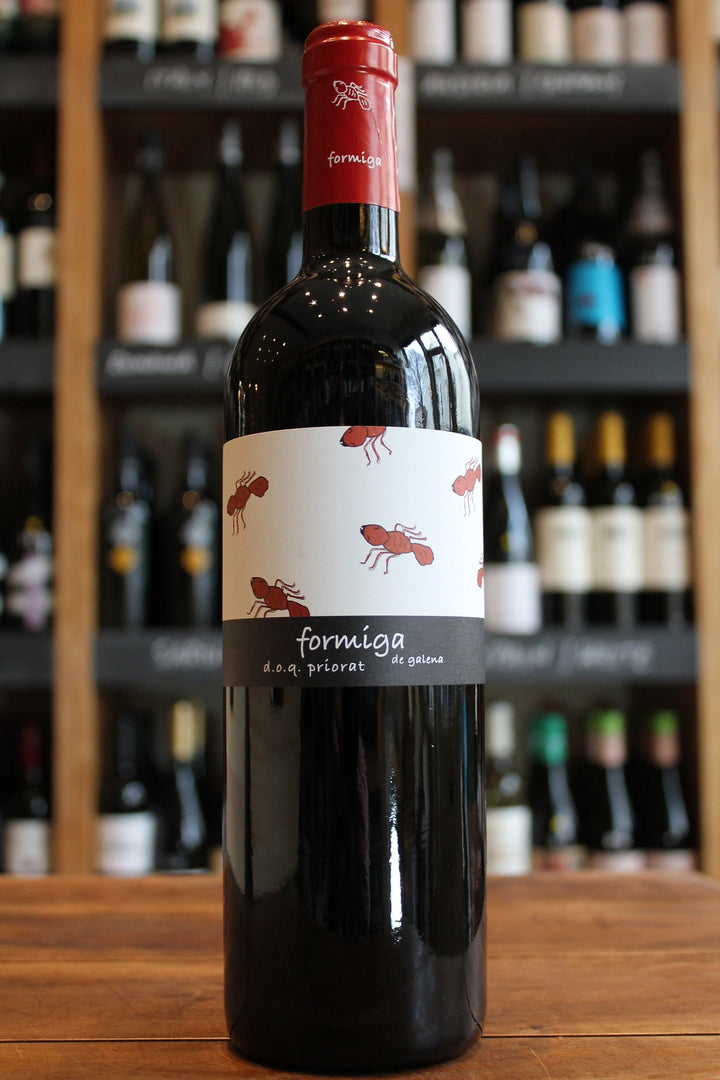 Dom Cartoxia Formiga (Priorat)-Red Wine-Seven Cellars