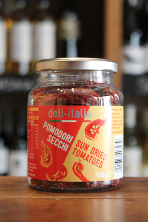 Epicure - Sun-dried Tomatoes