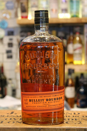 Bulleit Bourbon-Spirits-Seven Cellars