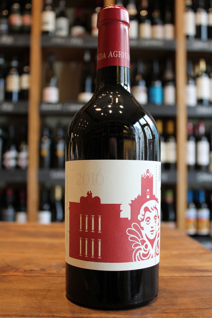 Cos Frappato-Red Wine-Seven Cellars