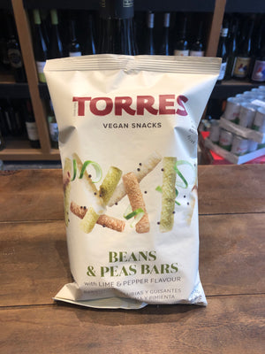 Torres - Peas & Beans - with Lime & Pepper