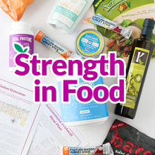 Power Package - Strength in Food