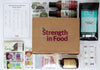 Essential Package - Strength in Food