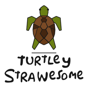 Turtley Strawesome