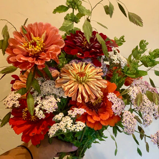 Weekly Fresh Flower Bouquets: Order Online