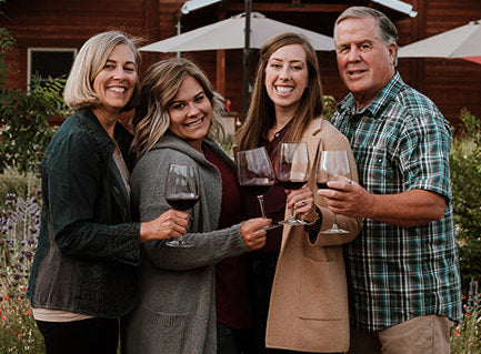 Meet the Locke Vineyards Founders