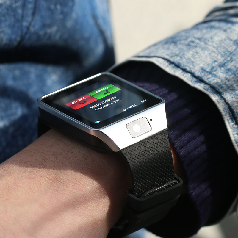 The Ultimate Guide To Dz09 Smartwatch