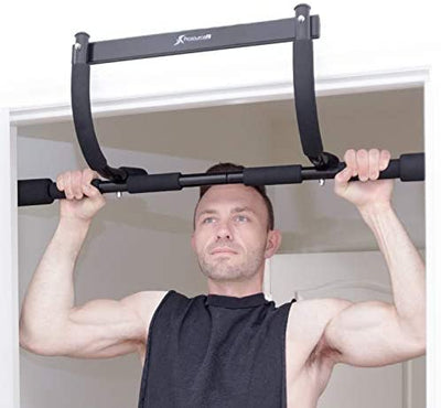 Multi-Purpose-Grip Bar for Pull Up, Push Ups, Dips and Crunches