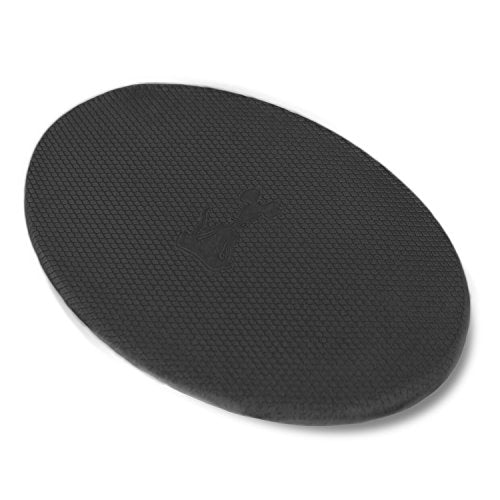 Yoga Knee Pads provide Extra Cushion for Yoga Mats Comfort for Joints and Elbows - Everyday Crosstrain
