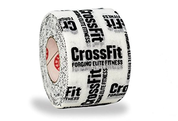 Crossfit Premium Athletic Weightlifting Tape. Designed specifically for CrossFit - Everyday Crosstrain