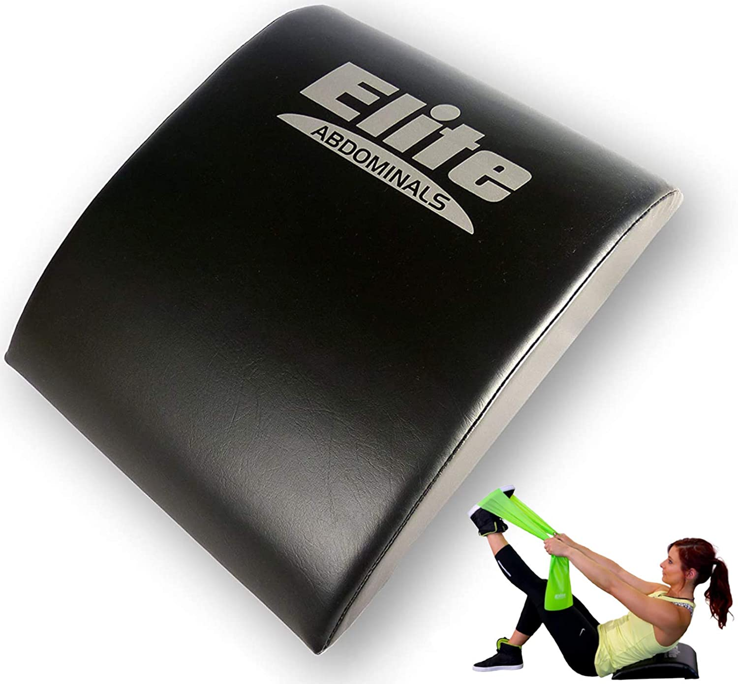 Elite Sportz Abdominal Sit Up Pad and Gives Great Lower Back Support,...