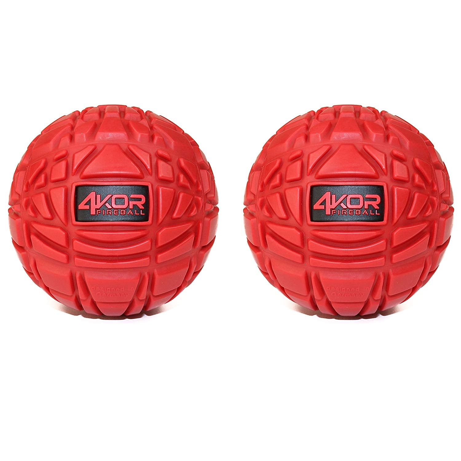 ULTIMATE DEEP TISSUE MASSAGE BALL FOR TRIGGER POINT MUSCLES RELEASE