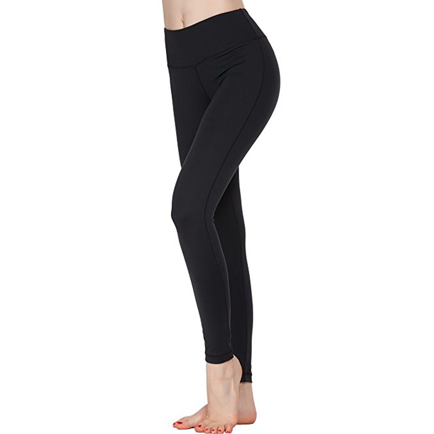 Women Power Flex Yoga Pants Workout Running Leggings - Perfect for everyday use - Everyday Crosstrain