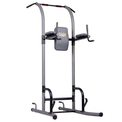 Multi function Power Tower station Home Gym perfect for Dips Pull Up Push up