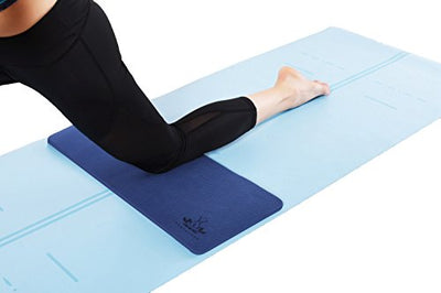 yoga knee pad great for knees and elbows while doing yoga