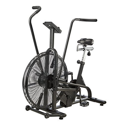 Advanced Durable Assault AirBike Unlimited Resistance for upper and lower body