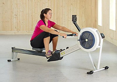 Best Rowing Machine by Concept2 - Model D with PM5 Performance Monitor Rower