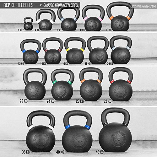 Kettlebells for Strength and Conditioning, Fitness, and Crosstraining LB KG Mark