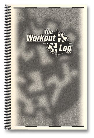 The Workout Log - Best Workout Tracker for crossfit and regular gym workouts - Everyday Crosstrain