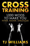 Cross Training: 1,000 WOD's To Make You Fitter, Faster, Stronger - Best Seller - Everyday Crosstrain
