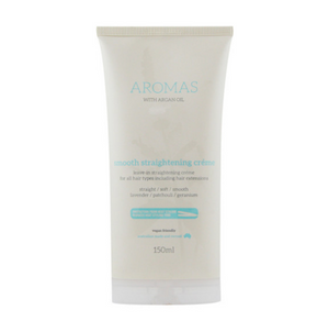 Aromas Smooth Straightening Creme 150ml