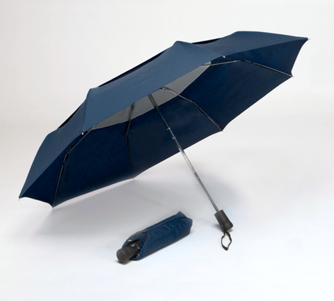 "42"" Georgetown Folder® Mini - Navy"