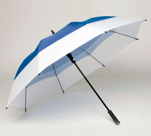 "62"" Golf Oversized - Royal/White"