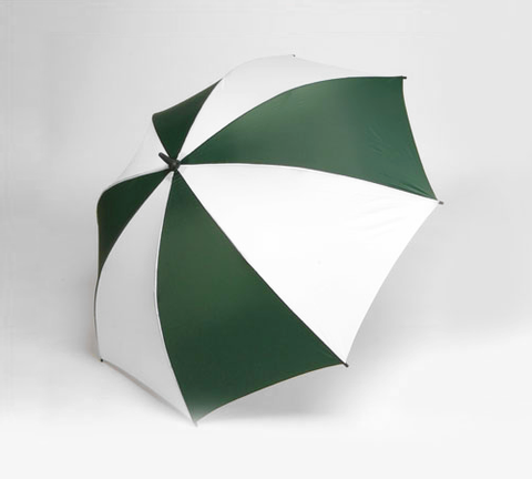 "Single Canopy 62"" Golf Oversized - Hunter/White"