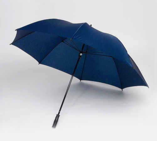 "Single Canopy 62"" Golf Oversized - Navy"