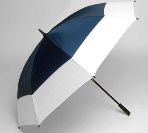 "Wind-Tuff® 62"" Golf Oversized - Navy/White"