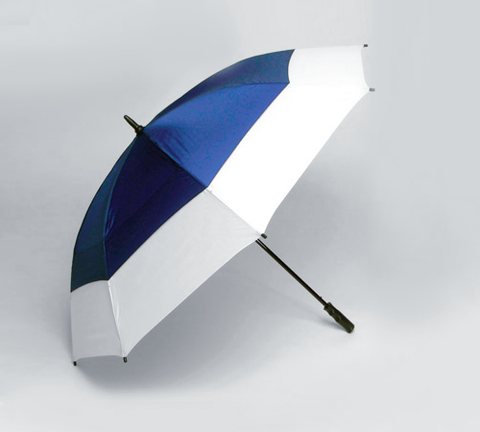 "Wind-Tuff® 62"" Golf Oversized - Royal/White"