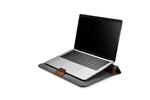 Macbook Case Tablet Sleeve with Stand Function(Fit for MacBook Air 13 inch)