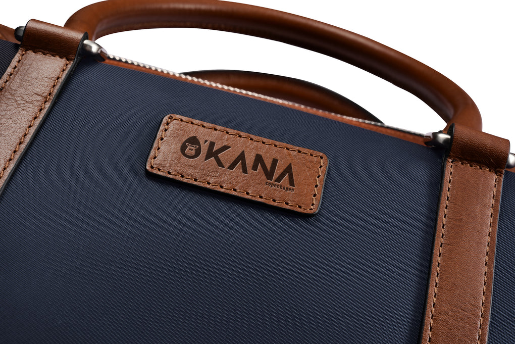 Casual Business Handbag