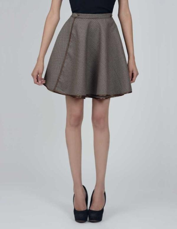 Seasonal Collection Skirt - O'KANA Copenhagen