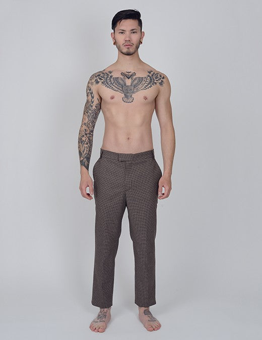 Seasonal Collection Trousers