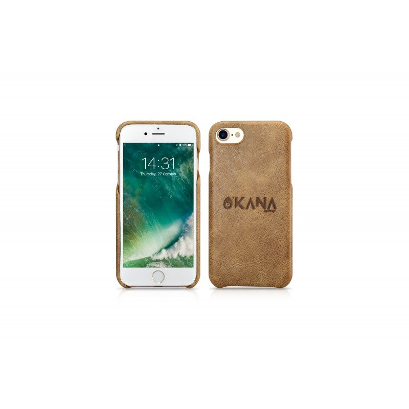 Backcase for iPhone - O'KANA Copenhagen