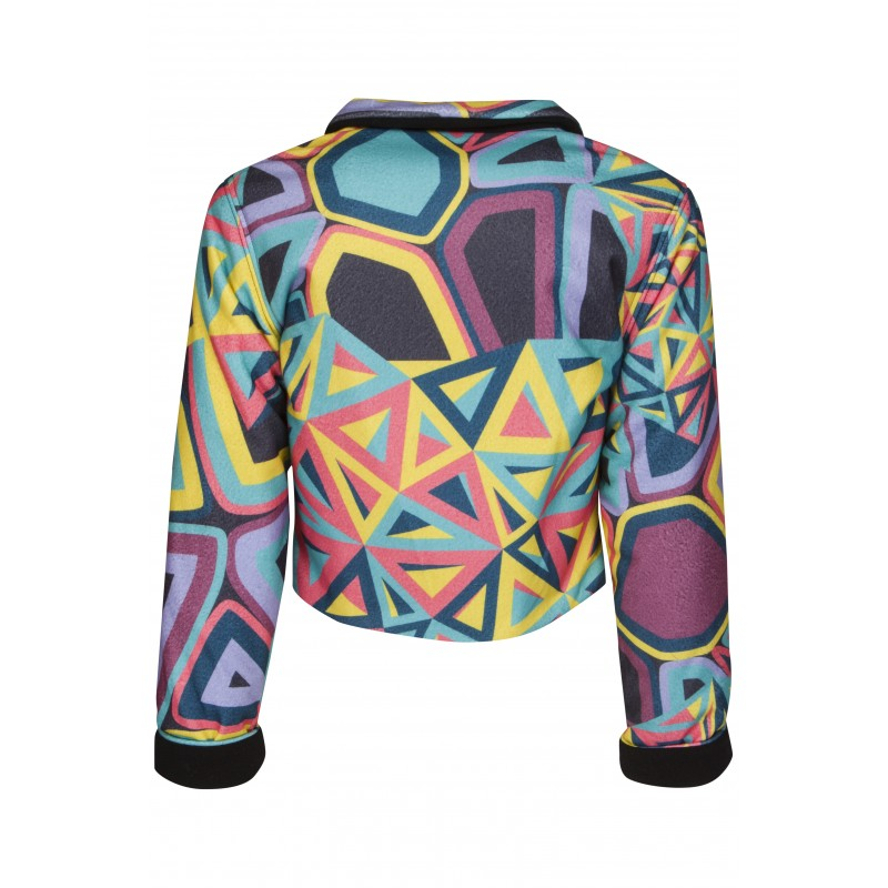 Limited Edition Colorful Jacket